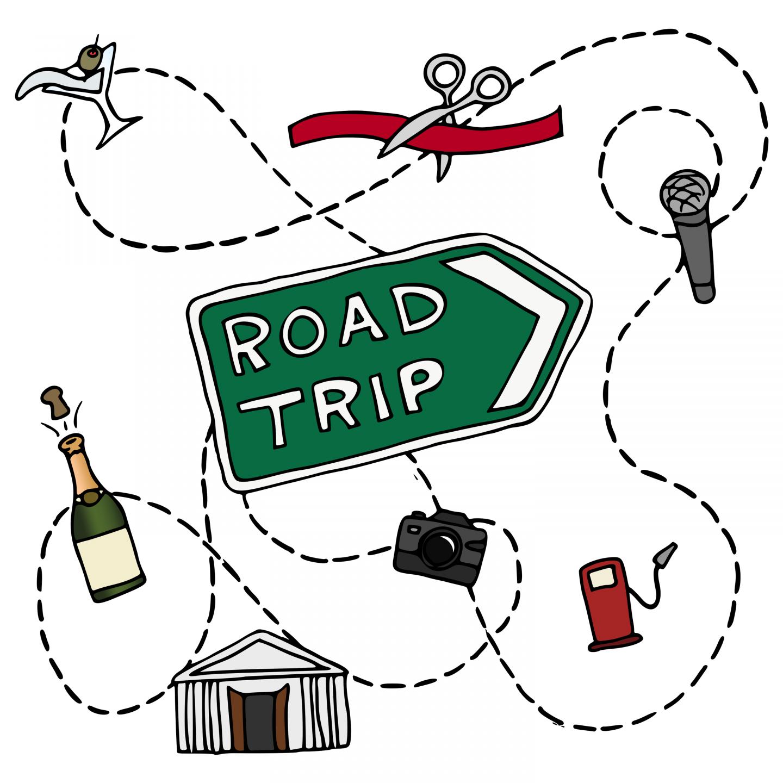 S03E08: Road Trip Special