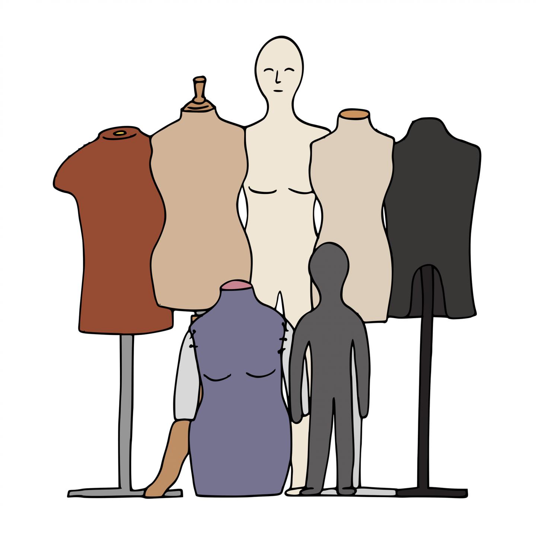 S04E03: Costume Mounting