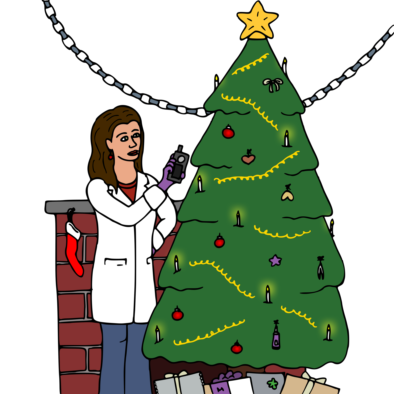S06E08: Christmas Special